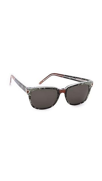 Super Sunglasses Vincenzo Sunglasses