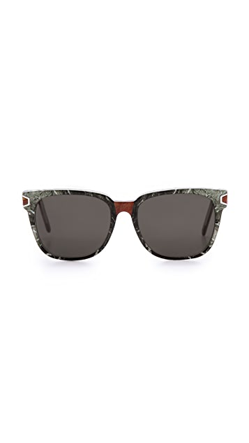 Super Sunglasses Vincenzo Sunglasses
