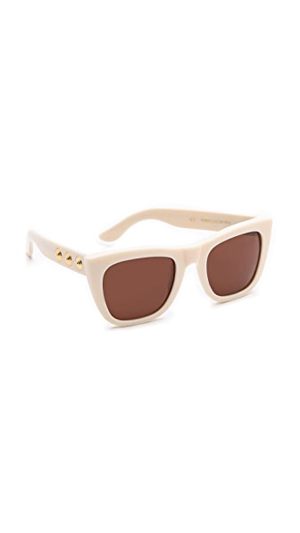 Super Sunglasses Gals Brigitte Sunglasses