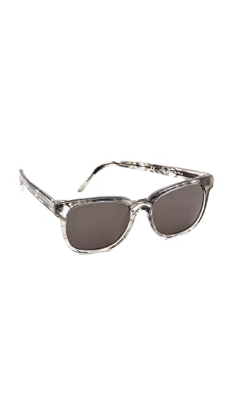 Super Sunglasses People Follia Sunglasses