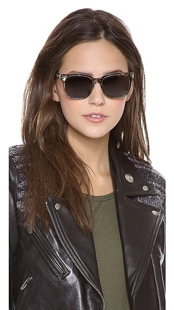 Super Sunglasses People Follia Sunglasses