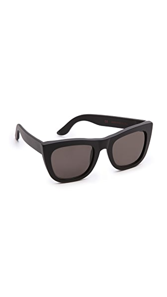 Super Sunglasses Gals Matte Sunglasses