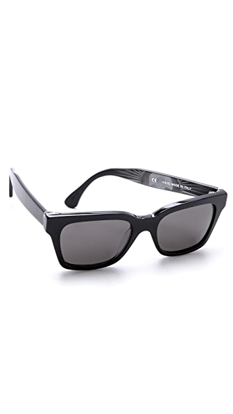 Super Sunglasses America Maria Sunglasses