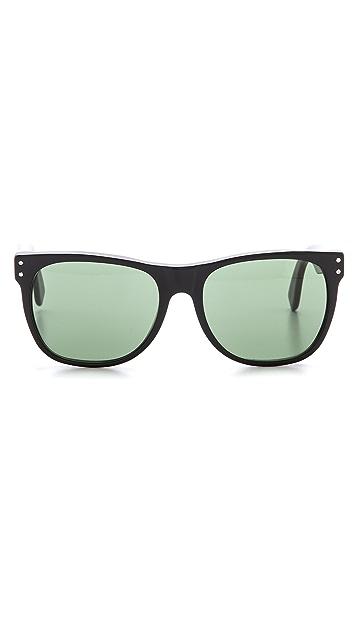 Super Sunglasses Classic Vetra Sunglasses
