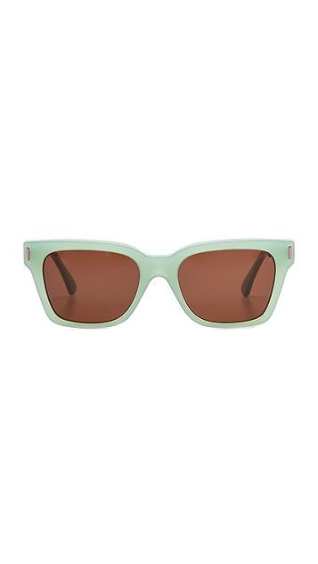 Super Sunglasses America Francis Elsa Sunglasses