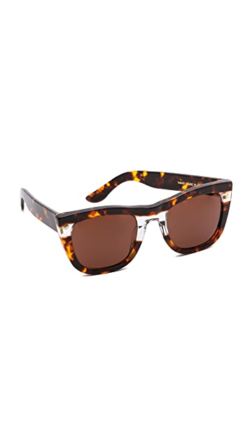 Super Sunglasses Gals Strata Sunglasses