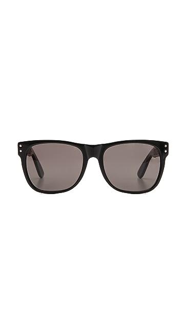 Super Sunglasses Basic Stuctura Sunglasses