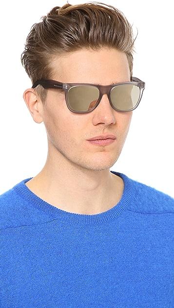 Super Sunglasses Classic Fantom Sunglasses