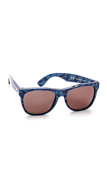 Super Sunglasses Basic Malocchio Supreme Sunglasses