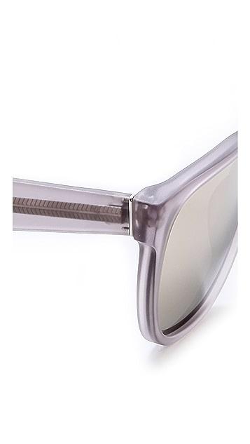 Super Sunglasses Basic Fantom Sunglasses