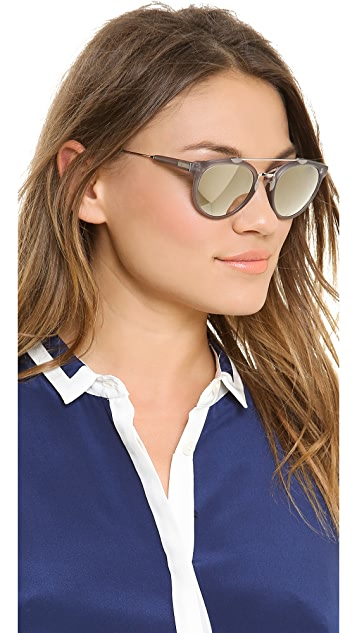 Super Sunglasses Giaguaro Fantom Sunglasses