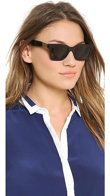 Super Sunglasses America Gianni Sunglasses