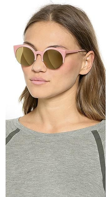 Super Sunglasses Lucia Sunglasses