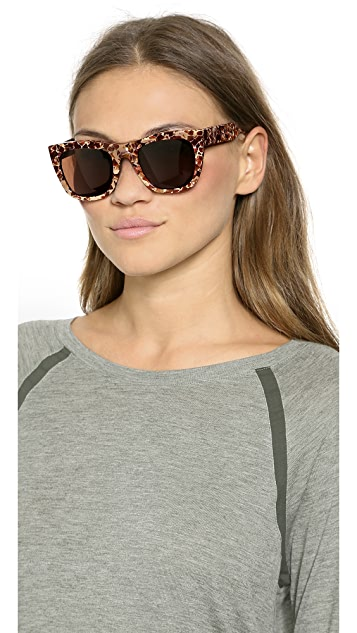 Super Sunglasses Gals Sunglasses