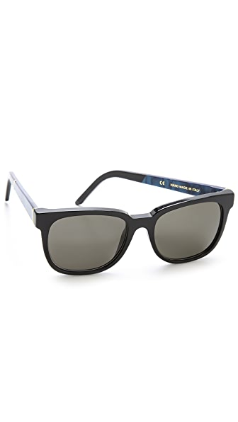 Super Sunglasses People Supremo Sunglasses