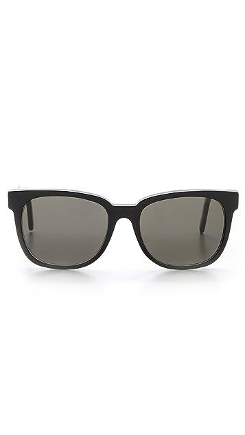 Super Sunglasses People Supremo Sunglasses