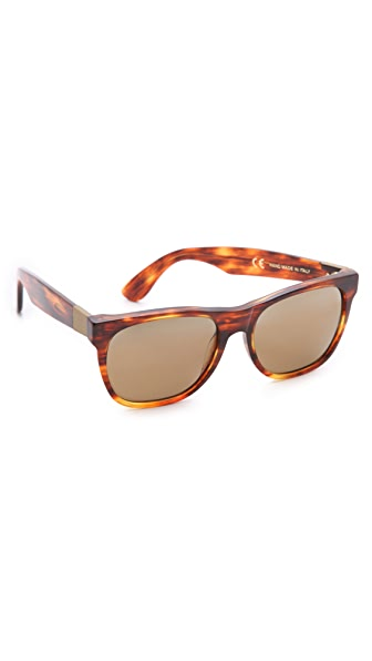Super Sunglasses Classic Horizon II Sunglasses