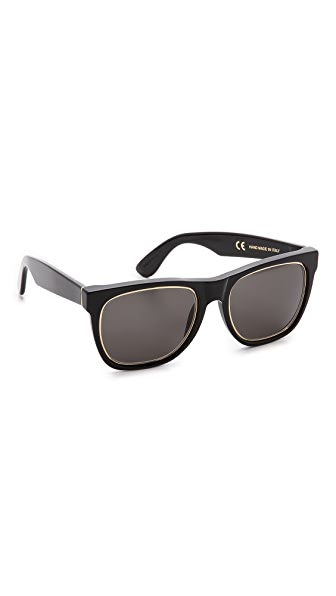 Super Sunglasses Classic Impero Sunglasses