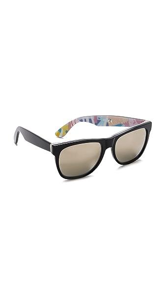 Super Sunglasses Classic Ferragosto Sunglasses