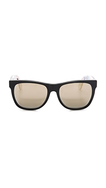 Super Sunglasses Classic Ferragosto Sunglasses