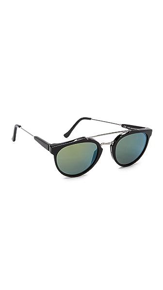 Super Sunglasses Giaguaro Patrol Sunglasses