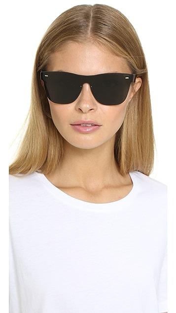 Super Sunglasses Tuttolente Classic Sunglasses