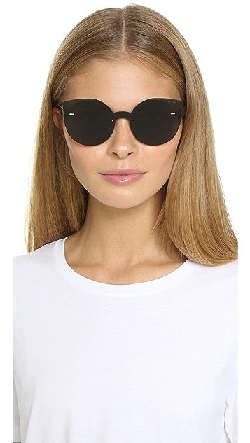 Super Sunglasses Tuttolente Lucia Sunglasses