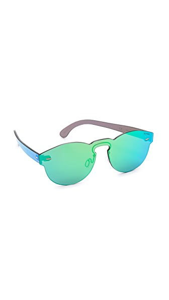 Super Sunglasses Солнцезащитные очки Tuttolente Paloma