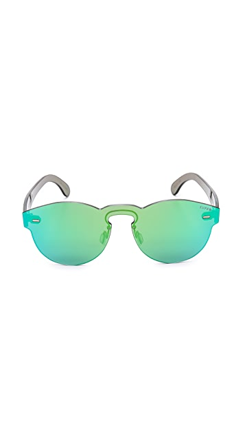 Super Sunglasses Tuttolente Paloma Sunglasses