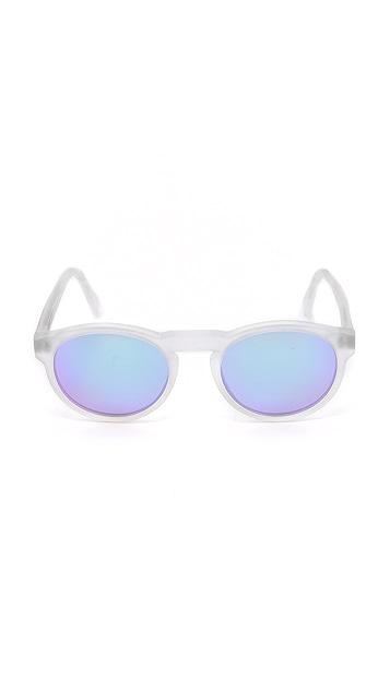 Super Sunglasses Paloma Crystal Sunglasses