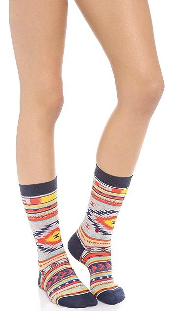 STANCE Tomboy Tribute Socks