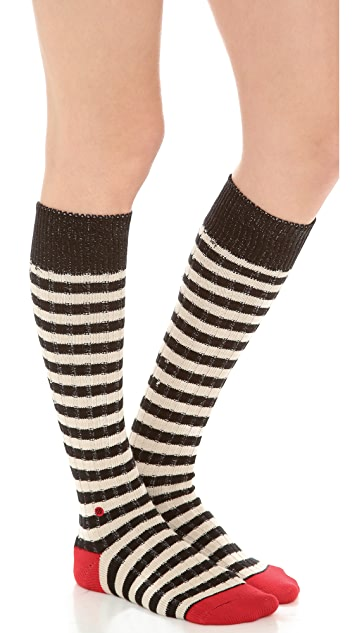 STANCE Le Select Boot Socks