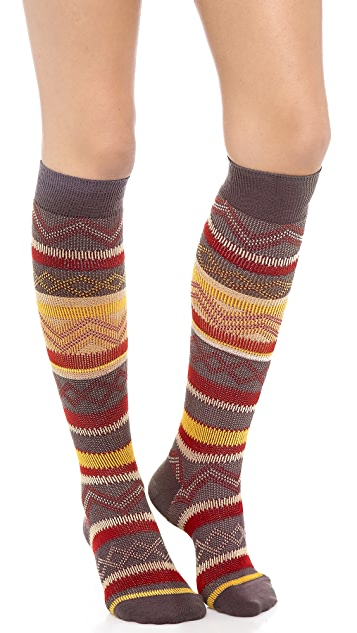 STANCE Electric Boot Socks