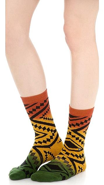 STANCE Taos Ziggy Tomboy Socks