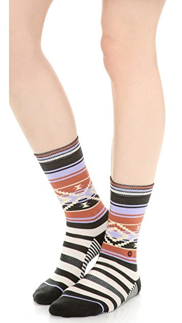 STANCE Tomboy Chile Chile Socks