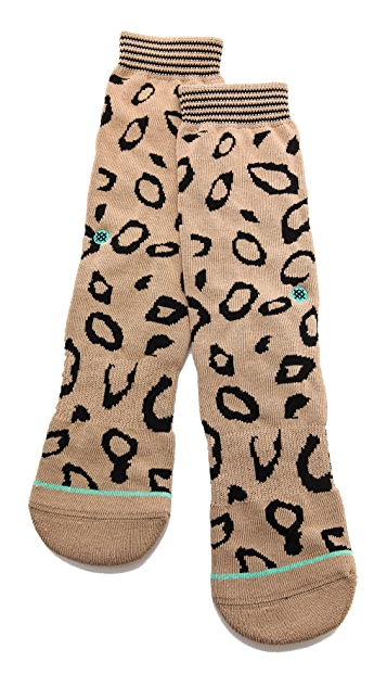 STANCE Tomboy Jungle Warfare Socks