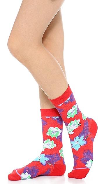 STANCE Everyday Island Fever Socks