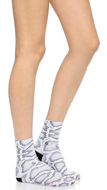 STANCE Cobra Anklet Socks