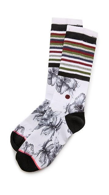 STANCE Island Jam Tomboy Socks