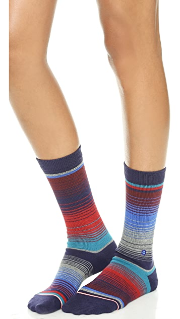 STANCE Athletic Lite Del Sol Socks