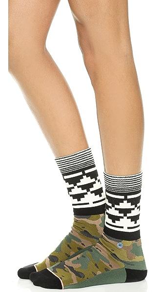 STANCE Tomboy Champ Socks