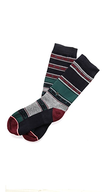 STANCE Casual 200 Coco Socks