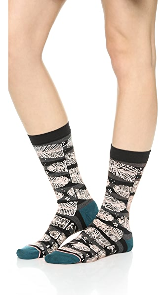 STANCE Everyday Casual 200 Fury Socks
