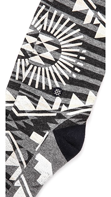 STANCE Everyday Casual Giddy Up Socks