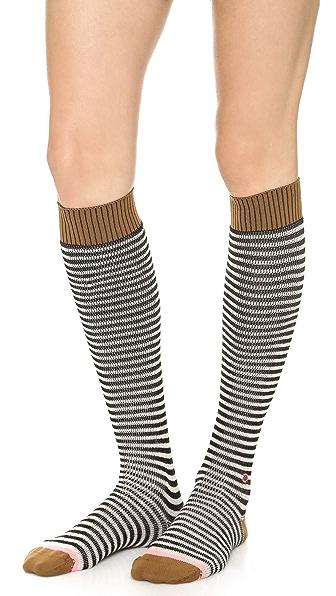 STANCE Tall Boot Saddle Up Socks