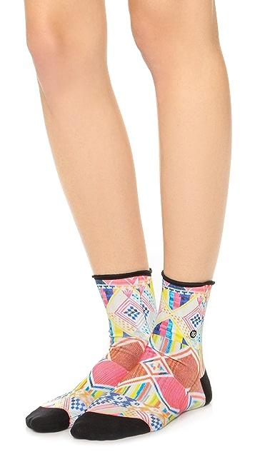 STANCE Tetris Low Rider Socks