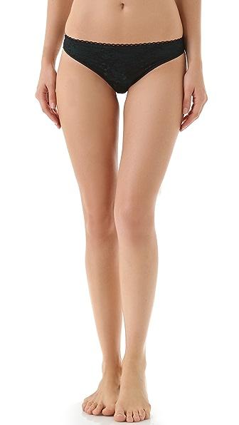 Stella McCartney Lace Thong