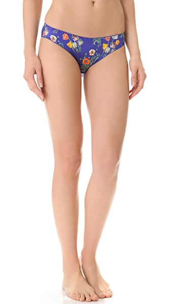 Stella McCartney Laura Pottering Bikini Briefs