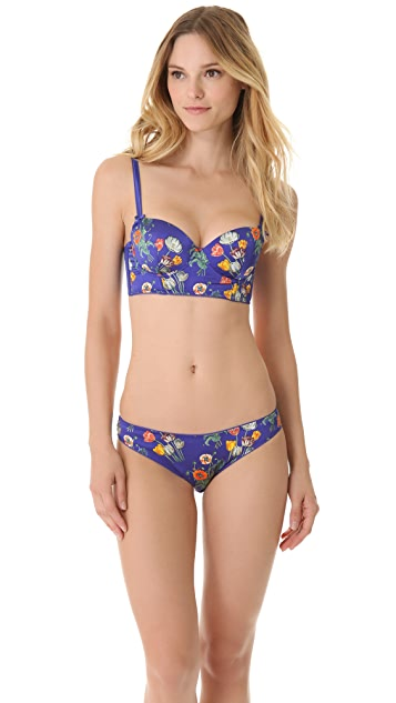 Stella McCartney Laura Pottering Bikini Briefs