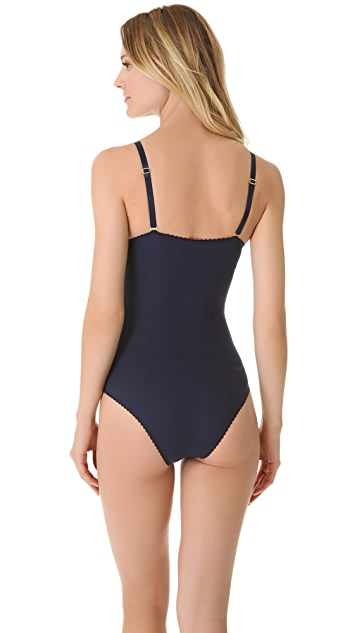 Stella McCartney Lara Stripping Bodysuit